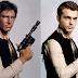 Aparece el primer video de Han Solo en el set de su película de 'Star Wars'