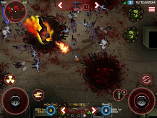 Download SAS: Zombie Assault 4 Apk v1.9.0 Mod Unlimited Money/Unlocked Terbaru