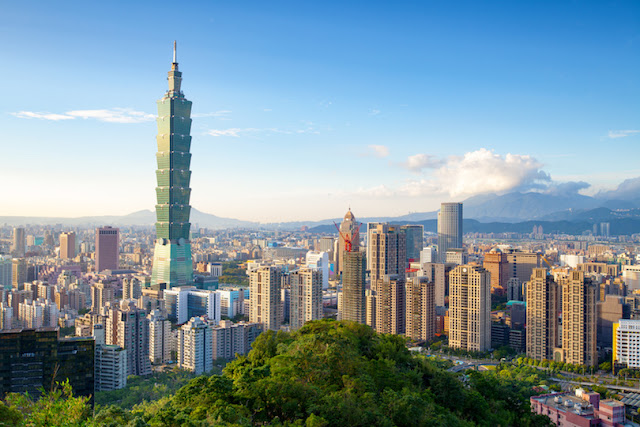 Taipei, Best Places to Visit in Taiwan