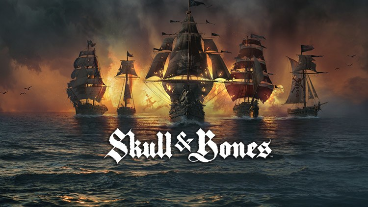Skull & Bones |Trailer | Release Date