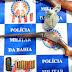Três suspeitos são detidos com armas longas, munições e drogas no município de Rodelas