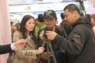 Sunwayfoto GH-Pro visitors
