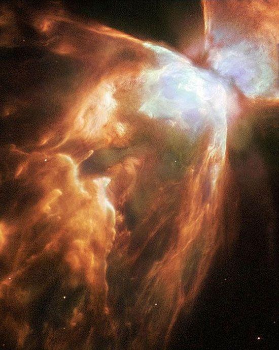 7 من اغرب عجائب الكون بالصور