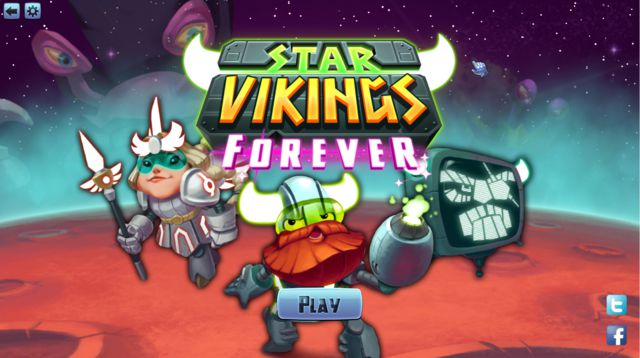 Star Vikings Forever Free Download Apk