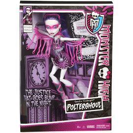 MH Power Ghouls Spectra Vondergeist Doll