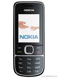 Spesifikasi Handphone Nokia 2700 Classic