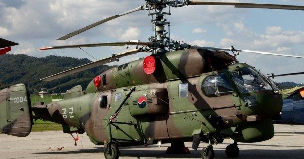 «Πρελούδιο» άφιξης των S-400 στην Τουρκία - Προσγειώθηκε το πρώτο ρωσικό ελικόπτερο «Ka-32» στην Αγκυρα!