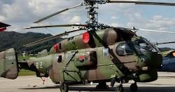 Ξεκίνησε να υλοποιείται η ρωσο-τουρκική αμυντική συμφωνία καθώς παραδόθηκε το πρώτο ρωσικό ελικόπτερο πολλαπλών χρήσεων τύπου «Ka-32», στην ...