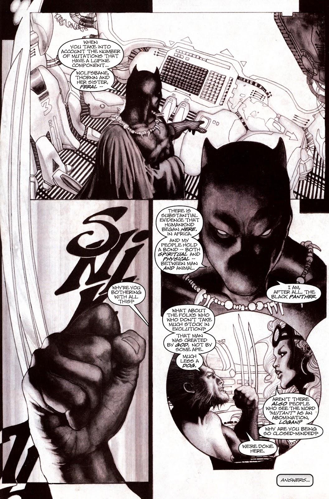Read online Wolverine (2003) comic -  Issue #53 - 8