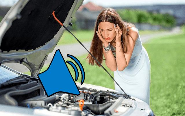 هذا الموقع يجعلك تتعرف على نوع أعطال السيارات من الأصوات والضجيج الصادر منها