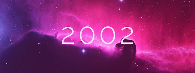 2002 год кого ? 2002 год какого животного ?