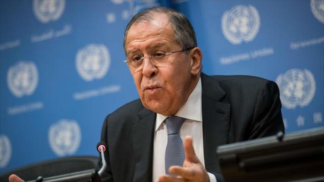 Rusia llama al mundo a encaminar a los yemeníes hacia el diálogo 