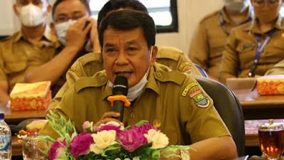 12.694 Pasien di Kabupaten Tangerang Sembuh dari COVID-19