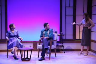 Orlagh Cassidy Ayn Rand Acolyte New York Times Critics Pick Graham Moore Alexander Dinelaris