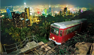 Hong Kong Travel Guide BLOG for First Timers