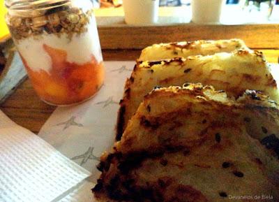 Café da manhã em São Paulo: Padoca do Maní
