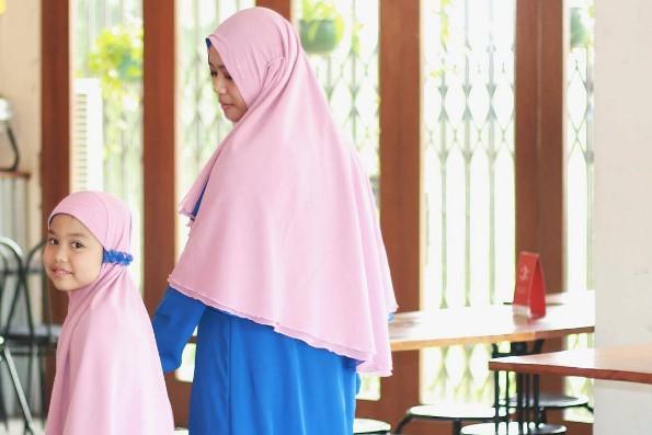 Semangat Kerja Keras Lagi Karena Aku Yakin Kelak Anak-anaku Terlahir Dari Wanita Yang Berkualitas