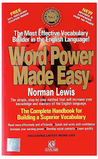 Word Power Made Easy by Norman Lewis