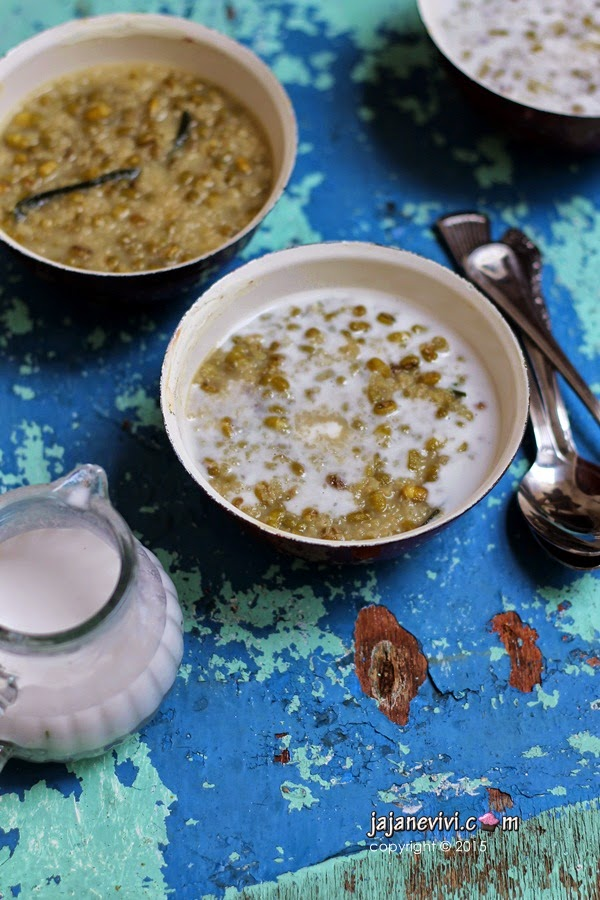 Resep Bubur Kacang Hijau Ncc : resep, bubur, kacang, hijau, BUBUR, KACANG, HIJAU, Jajane