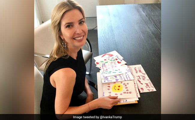 ivanka-trump-shared-pics-of-fan-mail
