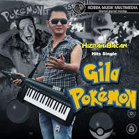 Lirik Lagu Hizrah Bacan Gila Pokemon