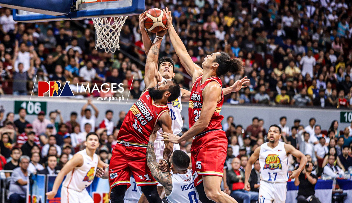PBA Game Tickets | 2020 PBA Philippine Cup | Araneta Coliseum | MOA Arena
