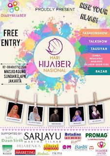 Acara Hijabers Nasional