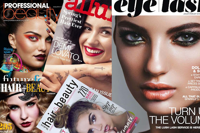 Beauty Magazines: Are They Worth Your Money? - Infinez