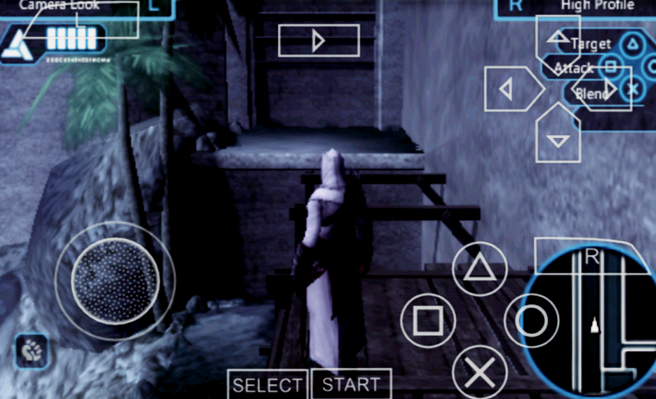 Game Ppsspp Ringan Assassin S Creed Bloodlines Di Hp Android