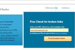 Cara Cek Broken Link atau Link yang Sudah Tidak Aktif dan Cara Memperbaikinya dengan Mudah