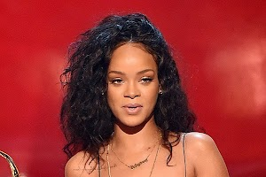 Rihanna is going to buy a football club