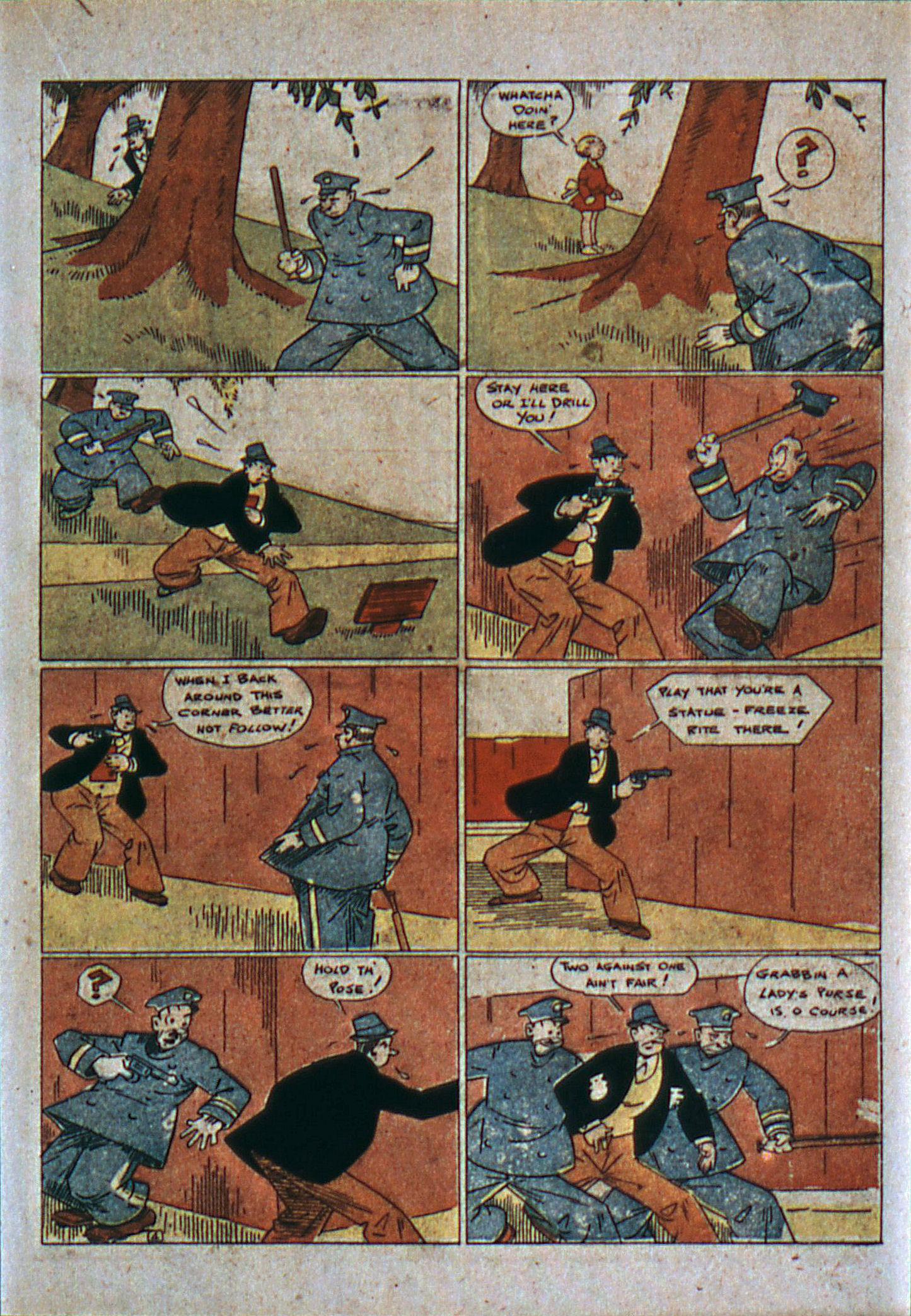 Action Comics (1938) 6 Page 29