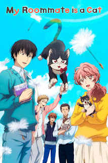 Doukyonin wa Hiza, Tokidoki, Atama no Ue Anime 720p Sub Español