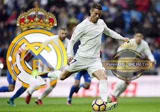 Ronaldo Bermain Dengan Baik, Mencetak Dua Gol