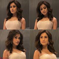 Nushrat Bharucha New Bollywood sensation from Sonu Ke u Ki Sweety Exclusive Unseen Pics ~  Exclusive Gallery 012.jpg
