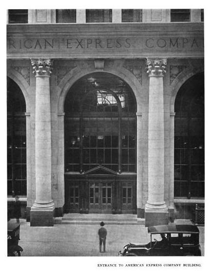 0cdf77ace6c Beyond the Gilded Age  The American Express Company Building