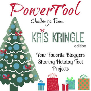 Kris Kringle Power Tool Challenge