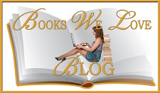 BOOKS WE LOVE Authors Blog
