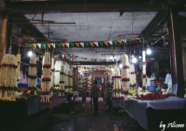 Bazar-Bangalore-India