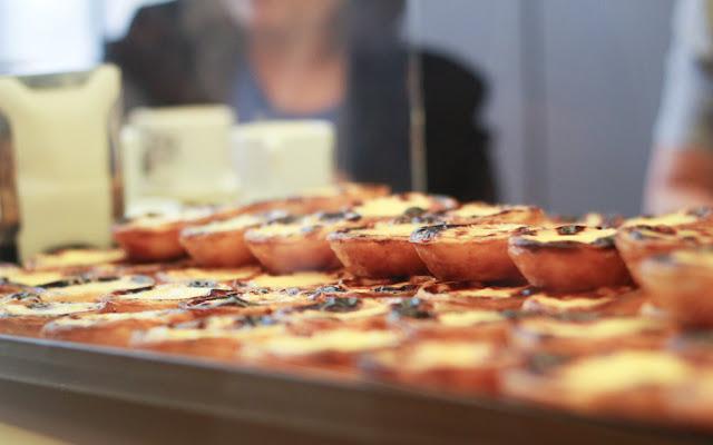 manteigaria pastéis de nata, lisboa