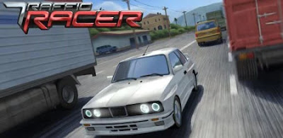 Download Game Android Traffic Racer [Mod]