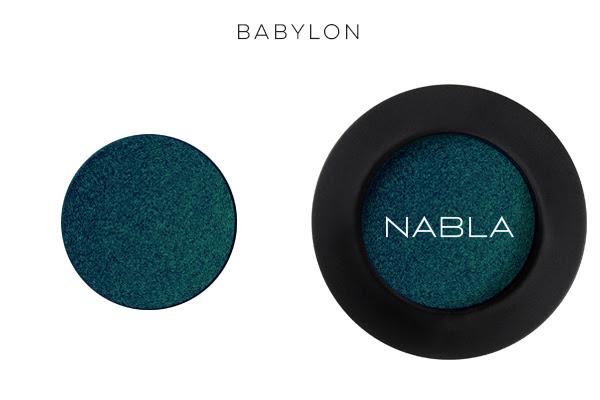 Butterfly Valley, Nabla Cosmetics, Makeup, Cherry Diamod Lips, Conrad Roset, Babylon
