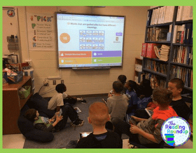 Kahoot is a fun interactive online learning game for students! Find out how to easily implement this activity with your students.