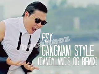 Download PSY - Gangnam Style MP3 Mediafire