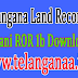 Telangana TS Grama Adangals Pahani-Land Records గ్రామ పహాణి Adangals Records Free Download Mabhoomi.telangana