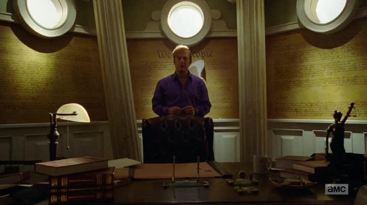 Jason Watches Television: Better Call Saul Season 4, Episode