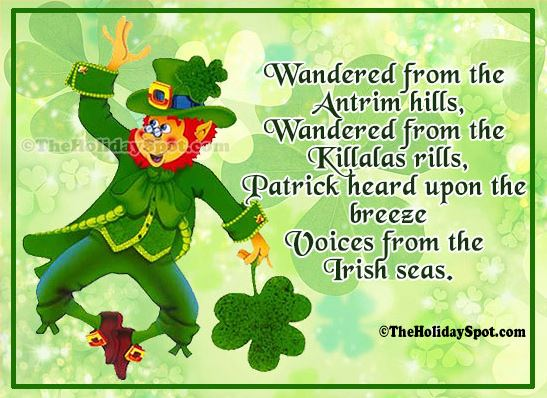 St patricks day 2018 text messages wishes sms greetings love st patricks day 2018 text messages wishes sms greetings love messages m4hsunfo Image collections