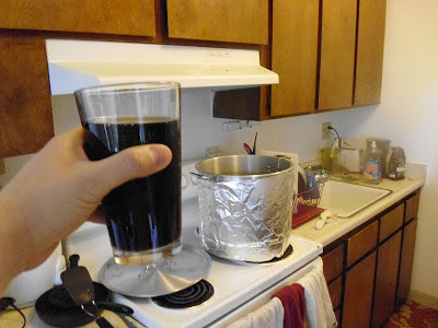 Finished Stout