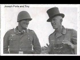 Joseph Porta si Tiny