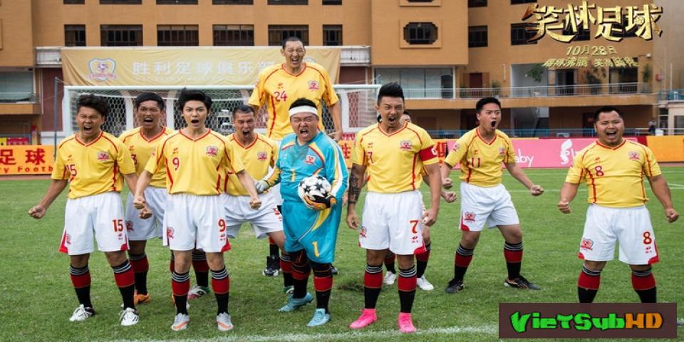 Phim Đội Bóng Tiếu Lâm VietSub HD | Funny Soccer 2016